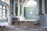 Храм Спаса Нерукотворенного Образа, Фото: 12