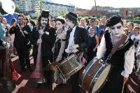 Закрытие фестиваля Театральный дворик, Фото: 9