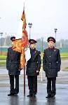 Воспитанникам суворовского училища вручили удосоверения, Фото: 5