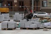 Ремонт площади Победы, Фото: 9
