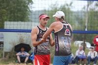 Второй открытый областной турнир по пляжному волейболу на призы администрации Ленинского района, Фото: 17