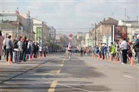 Легкоатлетическая эстафета школьников. 1.05.2014, Фото: 23