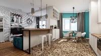 Дизайн интерьера в Туле: выбираем профессионалов, которые воплотят ваши мечты, Фото: 14