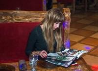 В Туле открылся кафе-бар «Черный рыцарь», Фото: 23