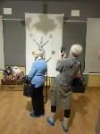 В Туле открылась выставка текстильной скульптуры, Фото: 5