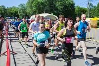 Essity Тульский полумарафон собрал 850 спортсменов со всей России, Фото: 112