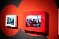 Открытие выставки в Музее Станка, Фото: 20
