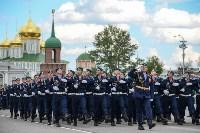 Генеральная репетиция Парада Победы, 07.05.2016, Фото: 110