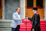 Магистры ТулГУ получили дипломы с отличием, Фото: 165