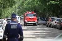 Захват заложников в Щекинской колонии.30.06.2015, Фото: 5