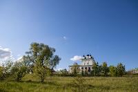Тишина, солнце и бесконечный простор: 90 красивых фото с родины слонов – Одоевского района, Фото: 29