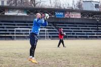 Тульский «Арсенал» начал подготовку к игре с «Амкаром»., Фото: 37