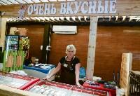 открытие фермерского рынка Привозъ, Фото: 10
