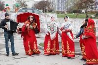 """Акция """"Слободы"""" и Myslo: Сажаем Аллею Доброты-2, Фото: 67"""