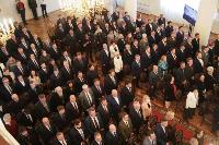 Церемония вступления Алексея Дюмина в должность губернатора Тульской области., Фото: 2