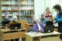 Второй центр обучения пенсионеров компьютерной грамотности. 21.05.2015, Фото: 4