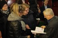 Авилов. Встреча с жителями Плеханово. 8.12.15, Фото: 16
