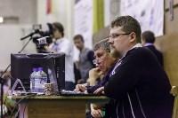 Всероссийский турнир по греко-римской борьбе на призы олимпийского чемпиона Шамиля Хисамутдинова, Фото: 105