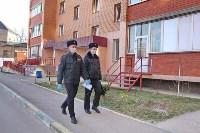 Полиция выявляет нарушителей карантина, Фото: 6