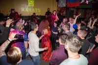 День рождения тульского Harat's Pub: зажигательная Юлия Коган и рок-дискотека, Фото: 6