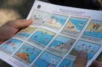 МЧС проводит обучение для детей, Фото: 8