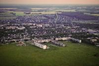 Ясногорск с высоты 400 м, Фото: 39