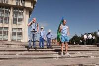 85-летие ВДВ на площади Ленина в Туле, Фото: 11