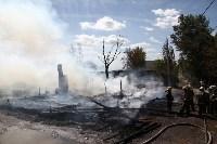 Пожар в Плеханово 9.06.2015, Фото: 65