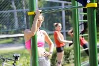 """Тренировка """"Тулицы"""" в парке, Фото: 88"""