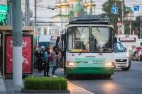 Транспортный коллапс в центре Тулы, Фото: 12