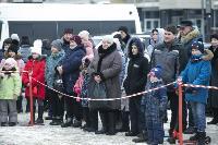 Широкая Масленица с Тульским цирком: проводы зимы прошли с аншлагом, Фото: 15
