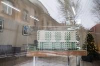В Туле завершились противоаварийные работы на доме по улице Смидович, Фото: 13