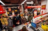 Очереди в магазинах бытовой техники, Фото: 3