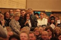 Встреча с губернатором. Узловая. 14 ноября 2013, Фото: 49