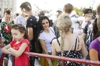 В центре Тулы прошла большая пенная вечеринка, Фото: 49