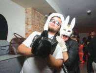 Хэллоуин-2014 в Мяте, Фото: 84