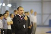 Соревнования на Кубок Тульской области по каратэ версии WKU. 29 декабря 2013, Фото: 10