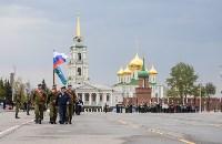 Репетиция парада Победы. 3 мая 2016 года, Фото: 24