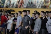 Соревнования по кроссфиту. 8 декабря 2013, Фото: 7