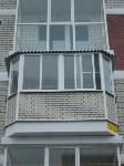 Успейте заказать отделку балкона и новые окна до холодов, Фото: 12