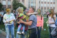 ColorFest в Туле. Фестиваль красок Холи. 18 июля 2015, Фото: 149