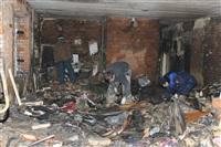 Взрыв газа в Новомосковске. , Фото: 5