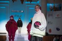 Восьмой фестиваль Fashion Style в Туле, Фото: 225