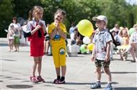 Фестиваль дворовых игр, Фото: 63