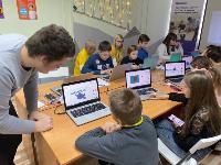 IT-лагеря для детей, Фото: 8