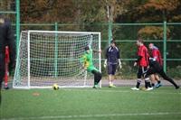 Полным ходом идет розыгрыш кубка «Слободы» по мини-футболу, Фото: 24
