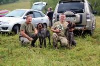 Выставка охотничьих собак под Тулой, Фото: 18