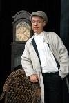 В театре «Эрмитаж» представили обновленный спектакль по рассказам Чехова, Фото: 5