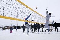 TulaOpen волейбол на снегу, Фото: 22