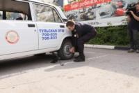 Тульские полицейские вспомнили ПДД, Фото: 65
